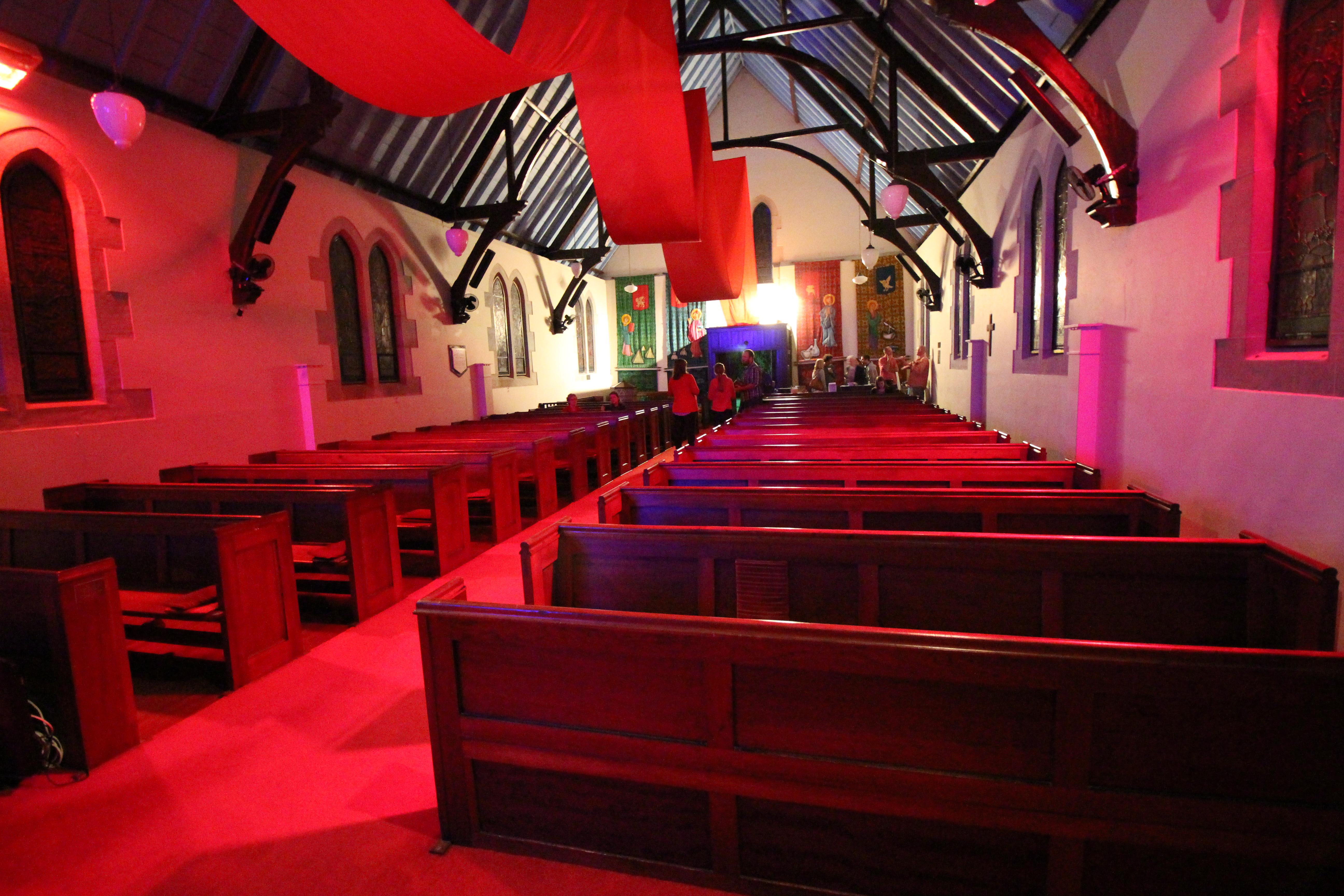 Pentecost 2016 St John S Anglican Church Newcastle