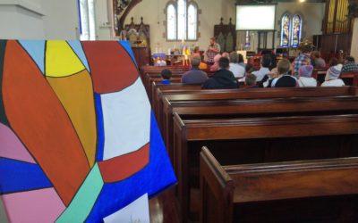 St John's Weekly Bulletin – Sunday 24 July 2016
